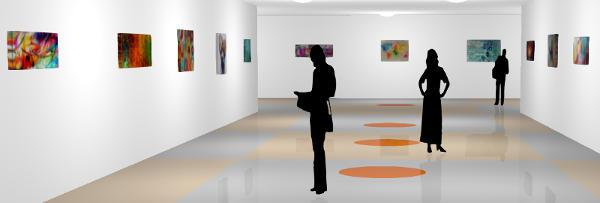 Gallery art online